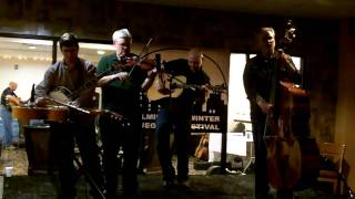 The Jersey Corn Pickers - Down by the River Tonight