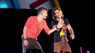 Munhoz e Mariano - Mamãe Passou Pimenta  (DVD Ao Vivo no Estádio Prudentão) [Vídeo Oficial]