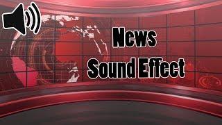 News Sound Effects