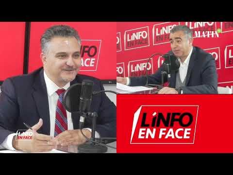 Video : Samir Benmakhlouf : il faut que le nouveau modèle éducatif soit disruptif