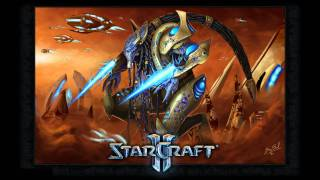 Starcraft 2 Legacy of the Void - Soundtrack: Zealot Theme
