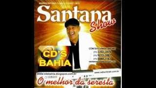 Santana Show - Faixa  08 - Romance Rosa