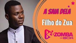 [Kizomba 2017] Filho do Zua - A Saia Dela (Prod. By LilTeo Beat)
