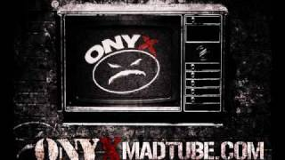 ONYX - MAD ENERGY - MADFACE INVASION