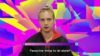 10 Things You Didn't Know About MØ (MTV UK)