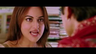 Sonakshi Sinha caught undressing - Rajkumar width=