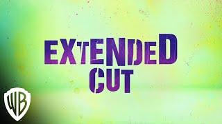 Suicide Squad Extended Cut [ANNOUNCE]