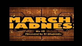 Future Ft. Lil Wayne - Karate chop - March Madness  DJ Akademiks Mixtape