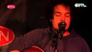 Milky Chance - Down By The River (Live @ BNN That's Live - 3FM)