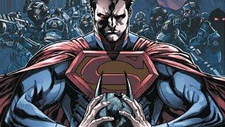 10 Best Times Superheroes Became Villains