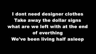 MattyB Raps So Alive lyrics video