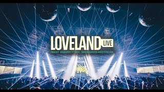 Loveland Live 2016 | Official aftermovie | www.lovelandlive.com