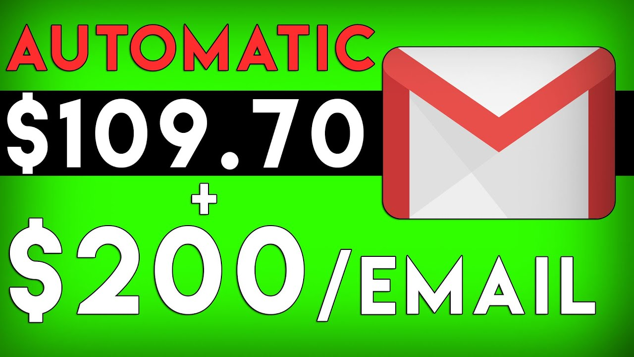 Earn .97 Per Minute + FREE 0.00/Email! (PASSIVE INCOME)