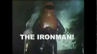 The Avengers A-Team Theme 1978 Promo
