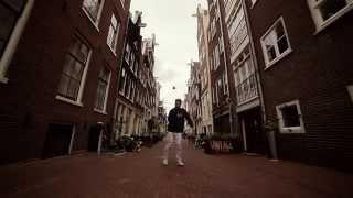 Ruzzle-Duzzle/ Kharkov / Hip-hop dance in Amsterdam