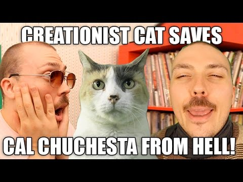 CC Saves Cal Chuchesta From Hell Ft. TheNeedledrop!