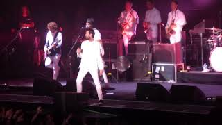 Kasabian 'Re-wired' Live in Manchester 30/11/17