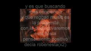 CALIAJAH Reggae es la propuesta (+Letra) (HD)