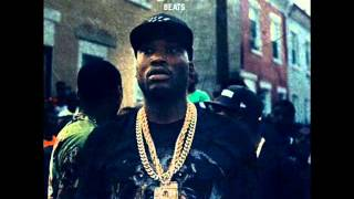 "Meek Mill Type Beat ""Cold Corner"" (Prod By D-1)"