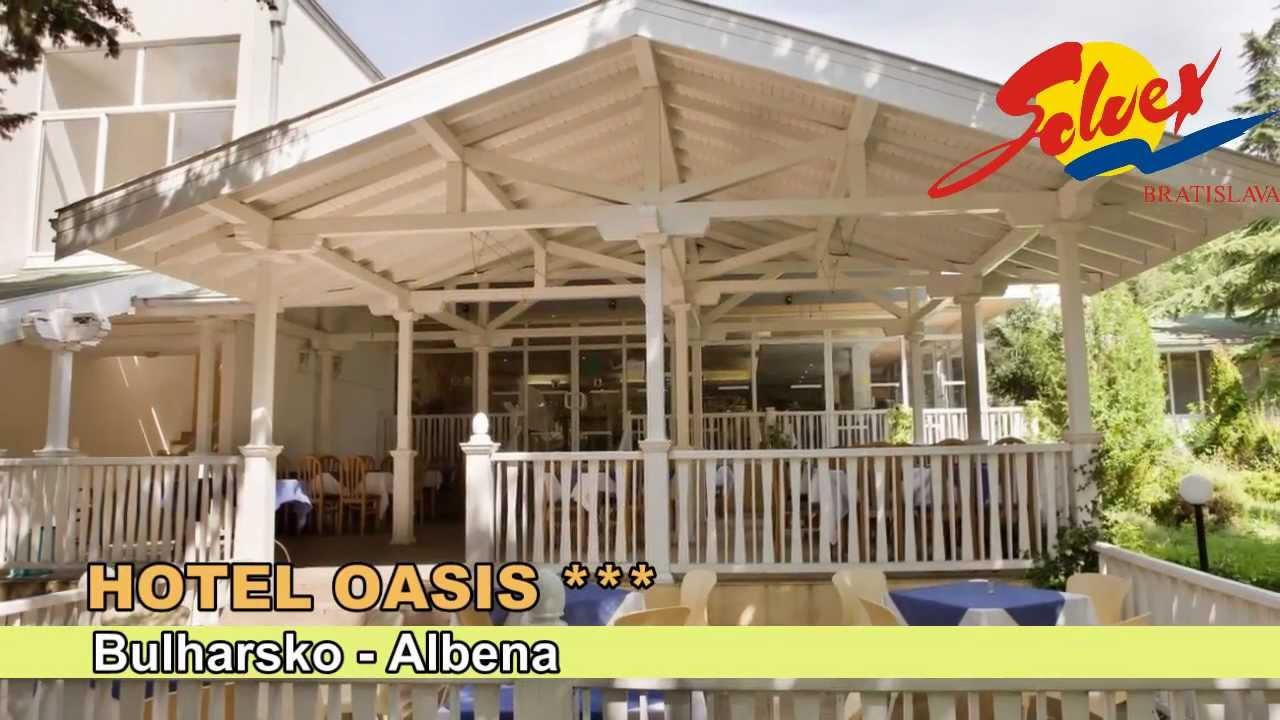 Hotel Oasis Albena (3 / 16)
