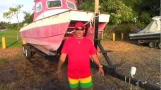 REGGAE Hawaiian Mr. Feshamon (Official music video) Reggae Music