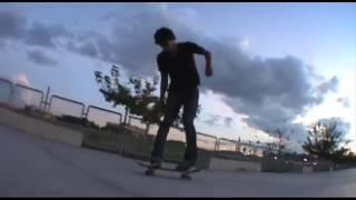 Rito skateboards Pepe Ortiz