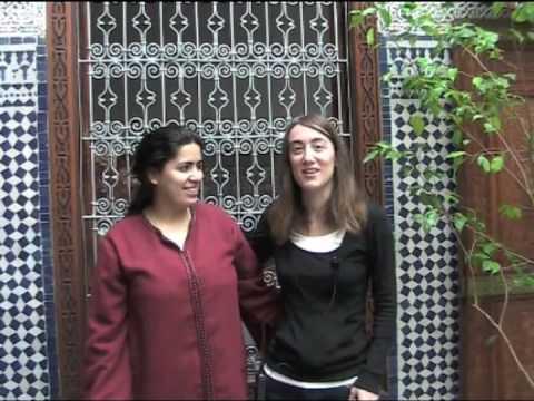 Riad Ghita en Fez