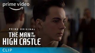 Man in the High Castle Season 2 - Opening Scene   Amazon Prime Video