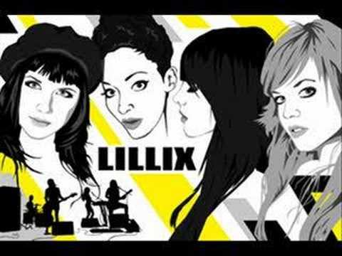 Little Things de Lillix Letra y Video