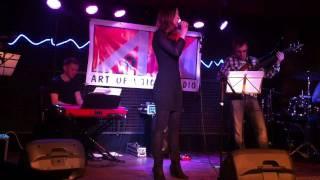 Sylwia Robak ft. Anna Maria Jopek - Na Dłoni