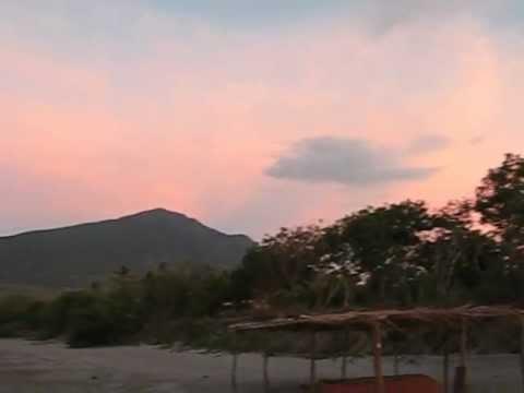 Sheer beauty on Isla de Ometepe, Nicaragua