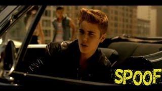 Justin Bieber - Boyfriend (Official Music Video) Parody
