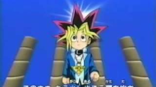 Yu-Gi-Oh Season 0 Opening