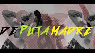 Don Jota Galleno Master L De Puta Madre ft Dj Mad scratch Videoclip STR