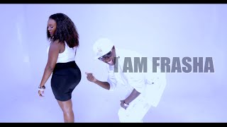 WALE WABAYA - FRASHA FT. RAPDAMU NAIBOI (OFFICIAL MUSIC VIDEO)