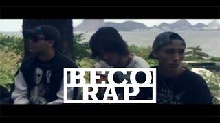 Tornar Realidade - Pelé MilFlows (Cover Beco Rap)