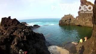 Natural Pool of Seixal, Madeira Island