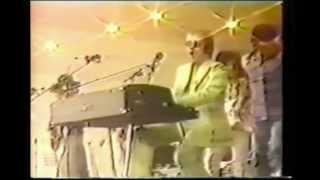 Beach Boys - Help Me Rhonda (feat. Elton John) 1972 - STEREO