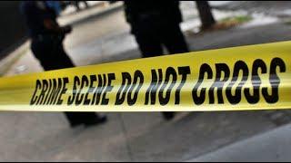 Gun violence still shooting up in Chicago