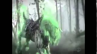 Skrillex Bangarang-Version DarkSiders ll