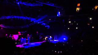 We've Got Tonight By Bob Seger Live At Rogers Arena 7/3/15