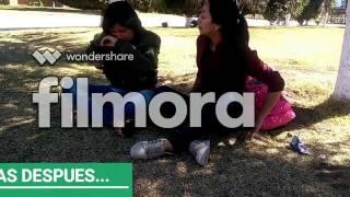 Video de sencillez y tolerancia