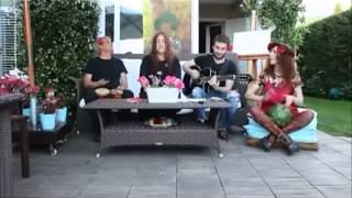 Nazan Öncel - Güya (Gezi parkına destek şarkısı )