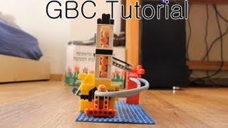 Lego GBC Marble Pump V3 - No Motor Needed! + Tutorial!