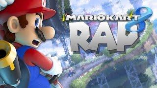 Epic Rap | Mario Kart 8 | IronGames Rap ft Galbas
