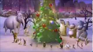 Świąteczna piosenka - Pingwiny z Madagaskaru