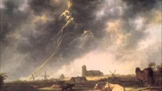 """Ludwig van Beethoven - Sinfonia n. 6 """"Pastorale"""" mov. IV"""