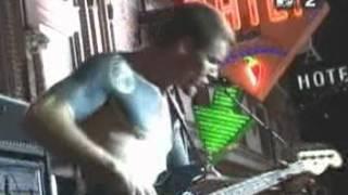 audioslave cochise (live)