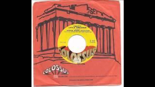 George Baker Selection - Pretty Little Dreamer - '70 Pop Rock
