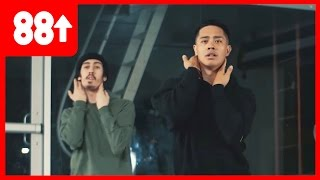 "Brian Puspos Dance Choreography | Pillowtalk"" by Travis Garland"